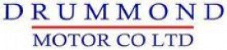 Drummond Motor Co Ltd